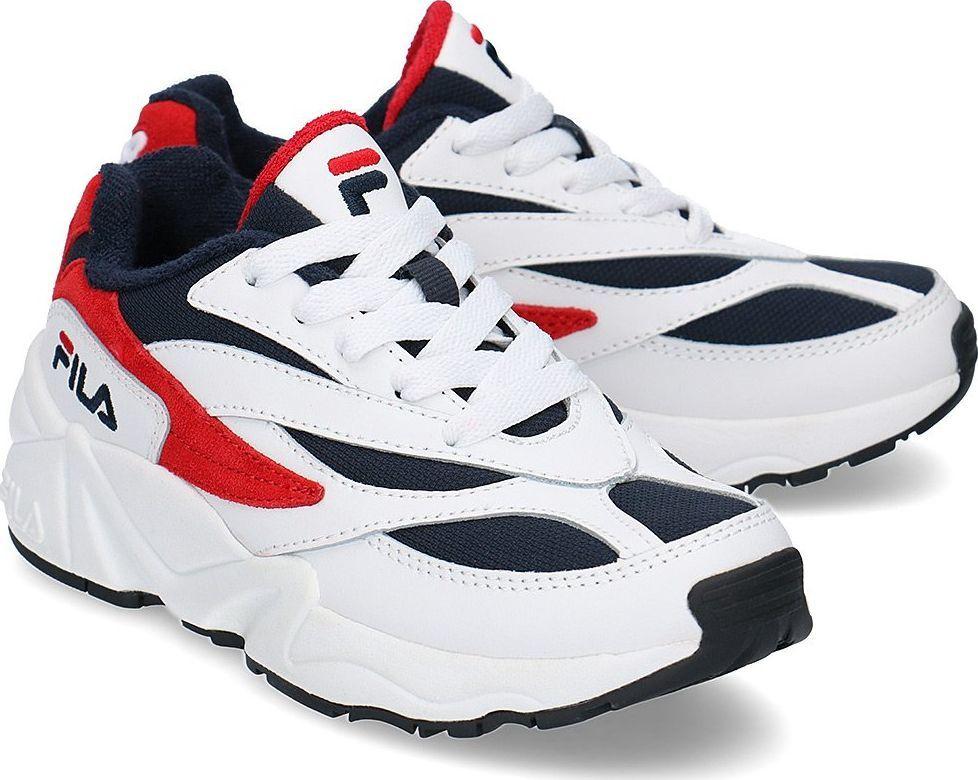 Fila Fila V94M Junior Sneakersy Dziecięce 1010780.01M 34 ID produktu: 6497507