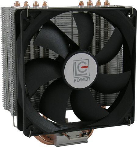 Chłodzenie CPU LC-Power Cosmo Cool (LC-CC-120) 1