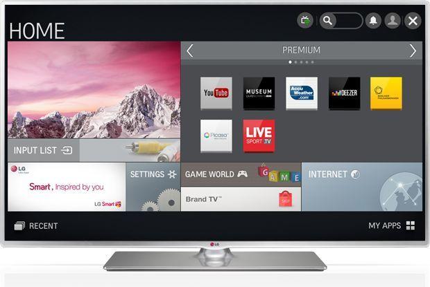 Telewizor LG LED 50'' Full HD  1