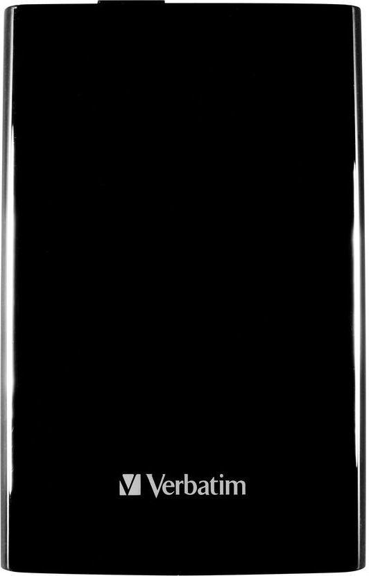 Dysk zewnętrzny Verbatim HDD Store 'n' Go 2 TB Czarny (53177) 1