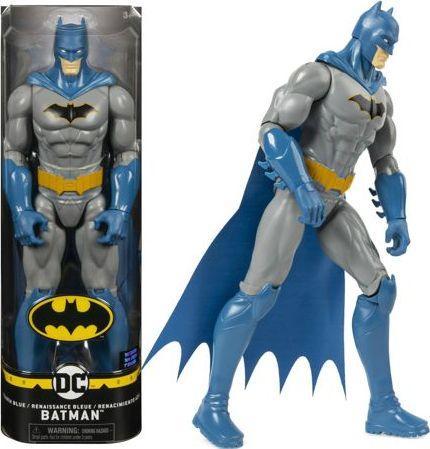 Spin Master Batman Figurka akcji Odrodzenie 30 cm Rebirth 1