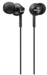 Słuchawki Sony MD-REX110LPB 1