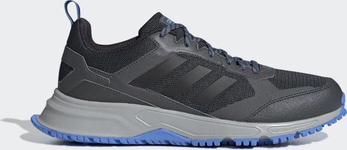 Adidas Buty męskie Rockadia Trail 3.0 czarne r. 42 (EG2522) ID produktu: 6500831