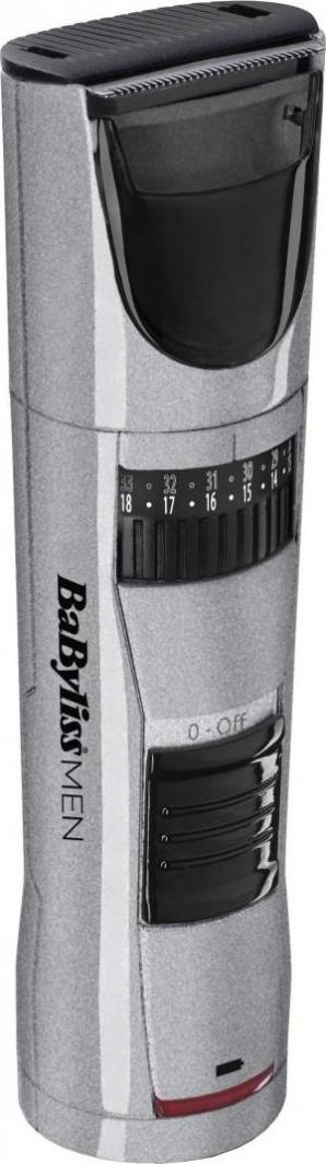 Trymer BaByliss Beard Trim+ T831E 1