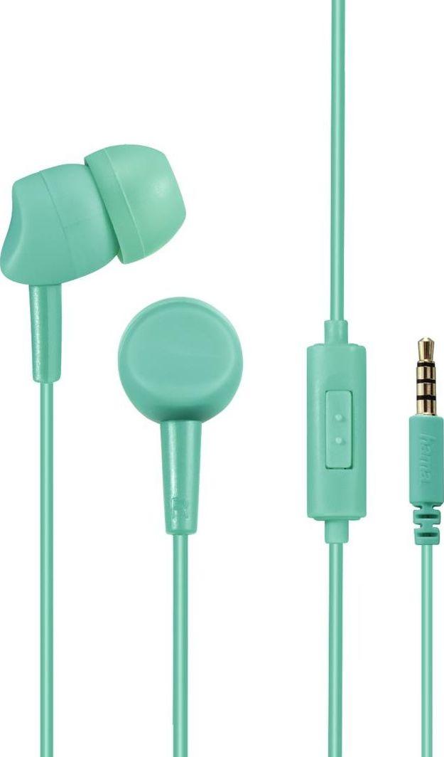 Słuchawki Hama Basic4Phone (001840510000) 1