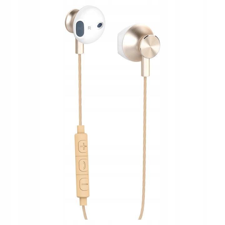 Słuchawki Yenkee YHP 305GD (35051545) 1