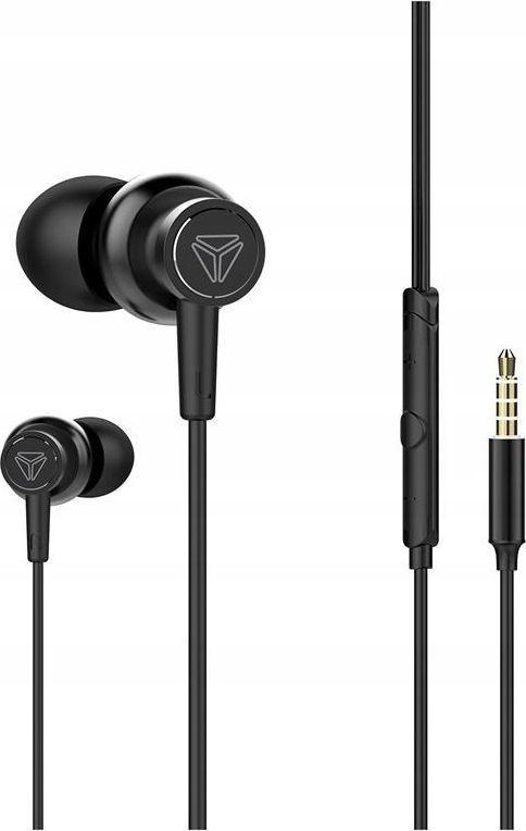 Słuchawki Yenkee YHP 205BK (35051474) 1