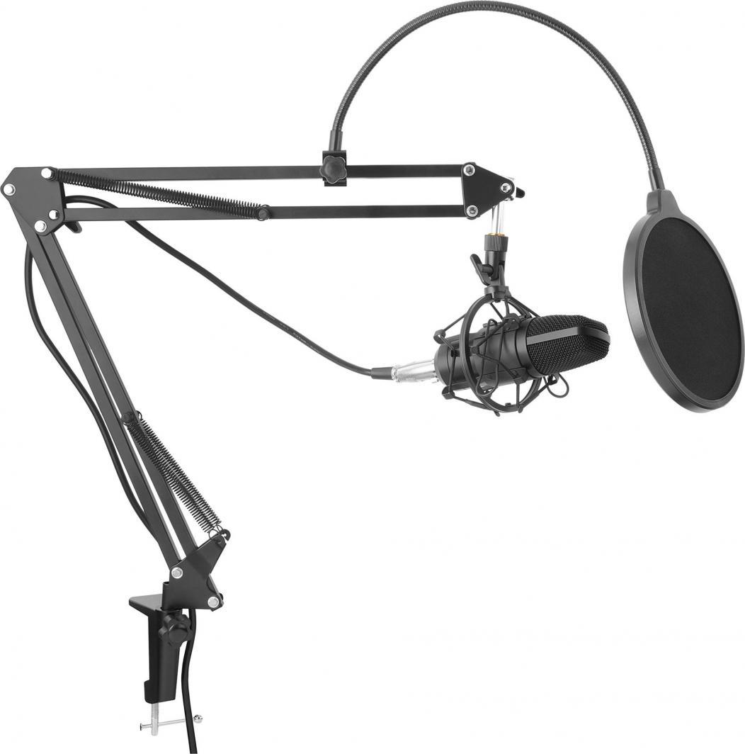 Mikrofon Yenkee YMC 1030 Streamer (45014162) 1