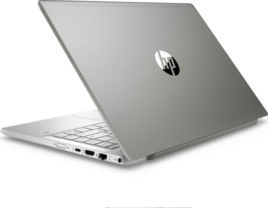 Laptop HP Pavilion 14-ce1012nw (6AX70EAR) 1