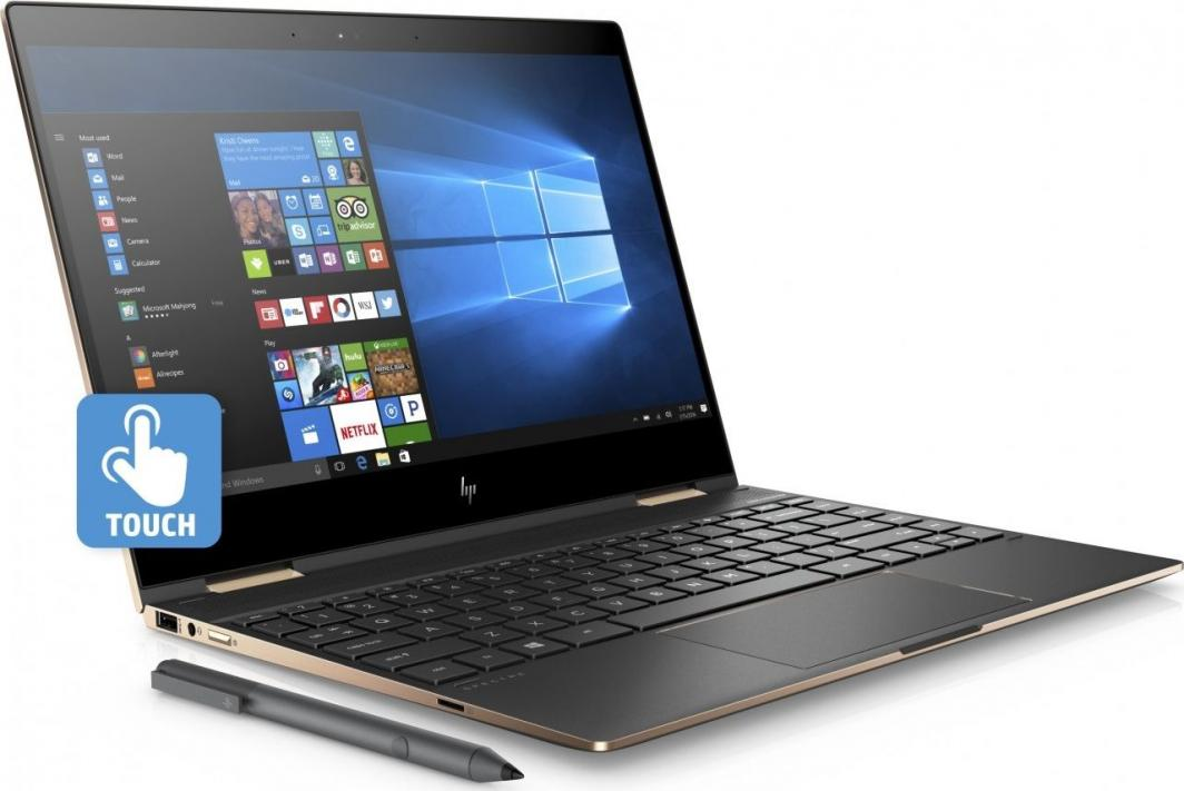 Laptop HP Spectre x360 13-ae015nd (2PM51EAR) 1