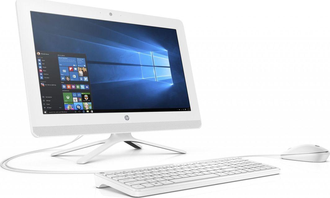 Komputer HP Pavilion 20-c005nd AMD E2-6110, 8 GB, 1 TB HDD Windows 10 1