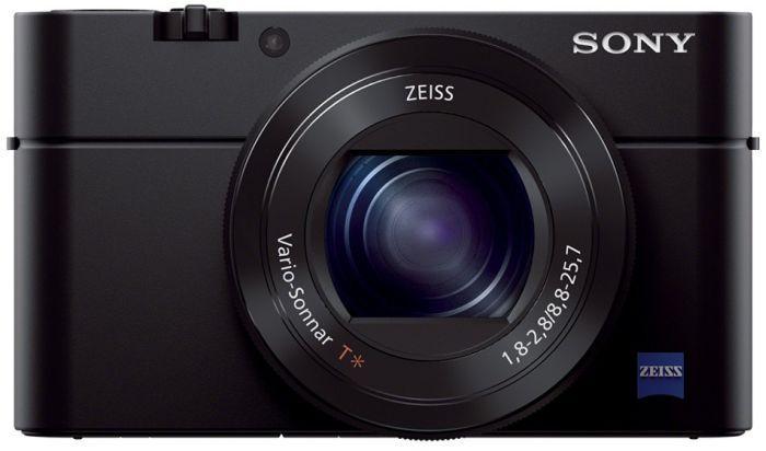 Aparat cyfrowy Sony DSC-RX100M3 (DSCRX100M3.CE3) 1