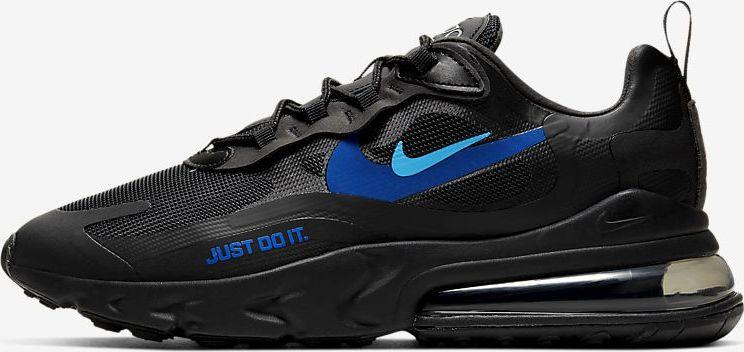 Nike AIR MAX 270 REACT   AO4971 400   Buty męskie   Kolor