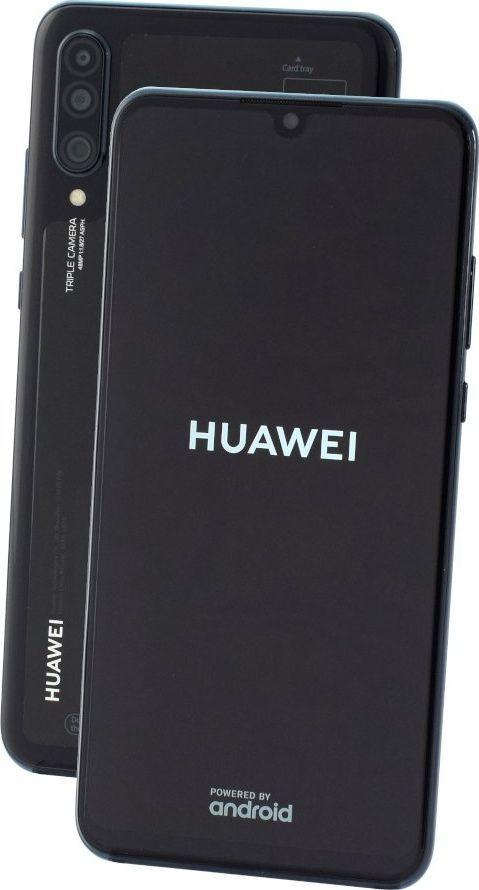 Smartfon Huawei P30 Lite New Edition 256 GB Dual SIM Czarny  (40-42-8131) 1
