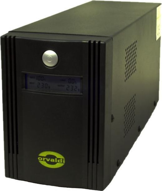 Orvaldi Inwerter ORVALDI INV12-500W 1