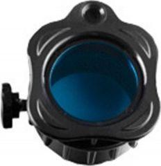 Latarka MacTronic Filtr: Defender niebieski (600 nm) 1