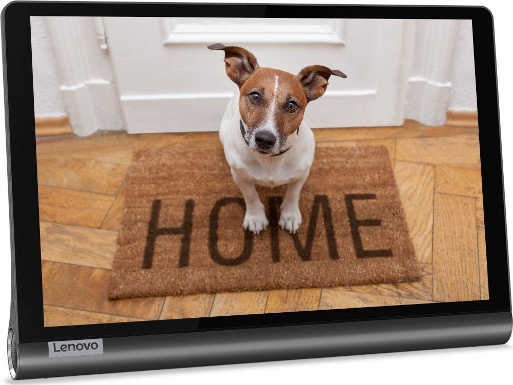 "Tablet Lenovo Yoga Smart Tab 10.1"" 3/32GB 4G LTE Iron Grey (ZA530003PL) 1"
