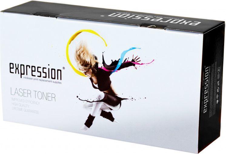Expression toner KKL-895YC / TK895Y (yellow) 1