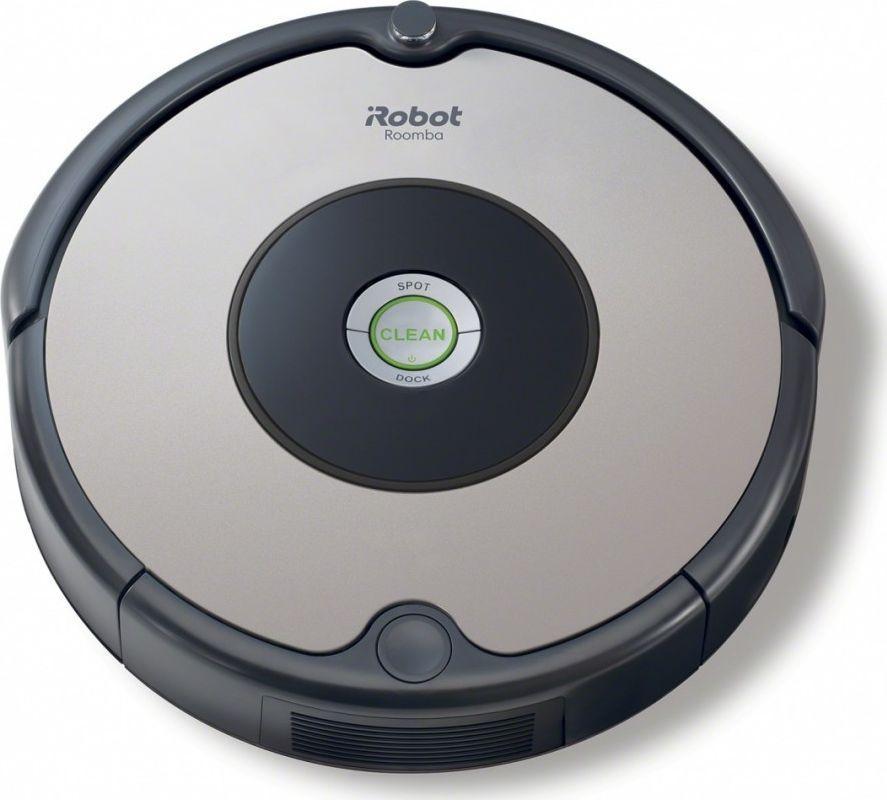 Robot sprzątający iRobot Roomba 604 1