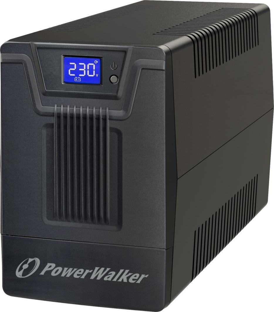 UPS PowerWalker VI 1500 SCL (10121142) 1