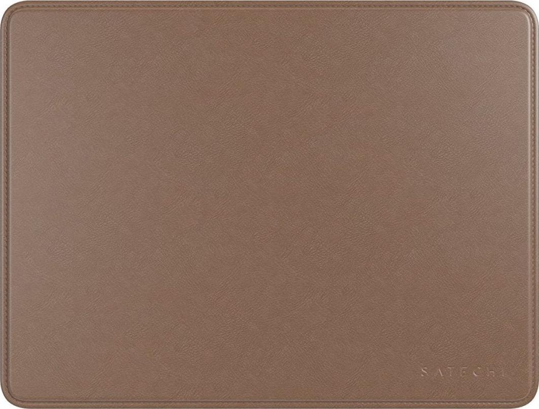Podkładka Satechi Eco-Leather Ciemnobrązowa (ST-ELMN) 1