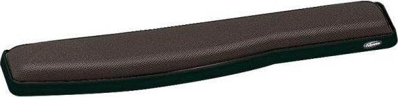 Fellowes Premium, żelowa podkładka przed klawiaturę, grafitowa (9374201) 1