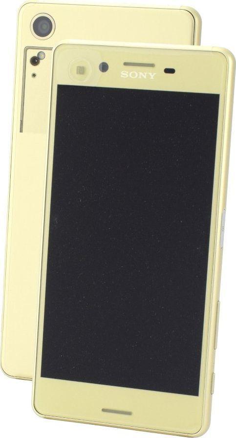 Smartfon Sony Xperia X Performance 32 GB Złoty  1