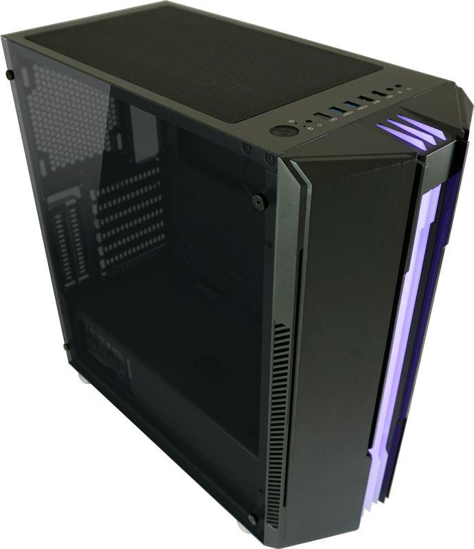 Obudowa LC-Power 702B Skyscraper X Gaming RGB (LC-702B-ON) 1