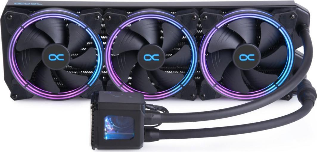 Chłodzenie wodne Alphacool Aurora 420 CPU 1