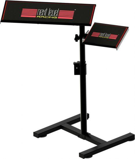 Next Level Racing Stojak Free Standing Keyboard & Mouse Tray (NLR-A012) 1