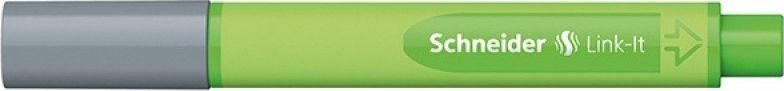 Schneider CIENKOPIS SCHNEIDER LINK-IT 0,4MM SZARY 1