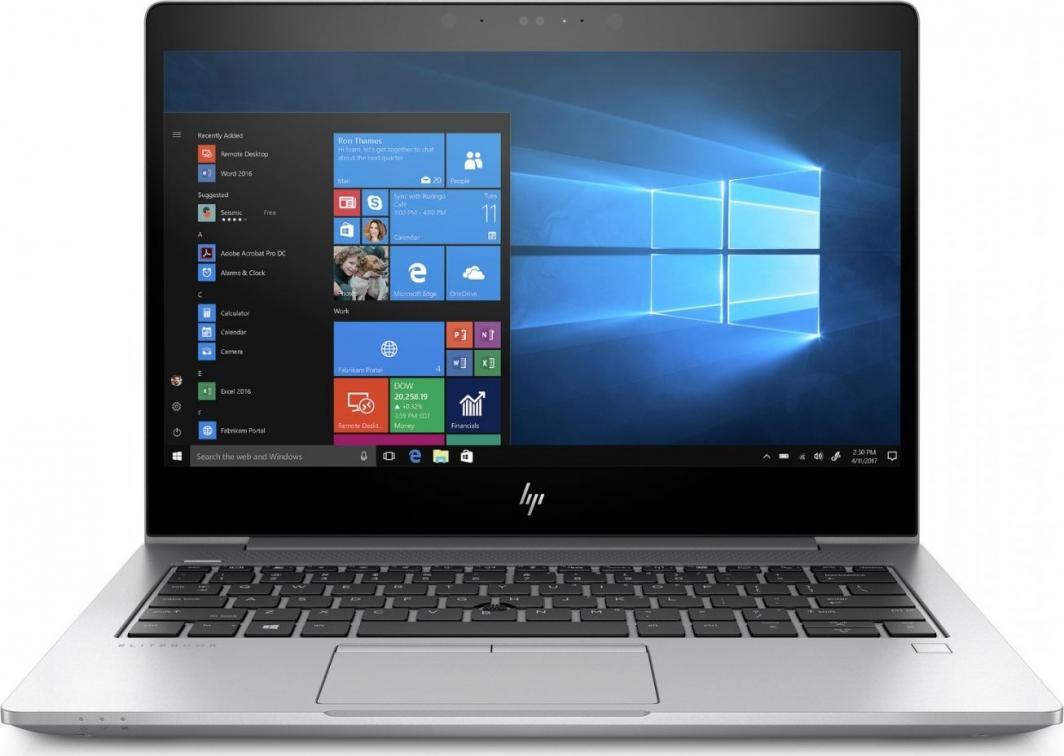 Laptop HP EliteBook 830 G5 (3JW85EA) 1