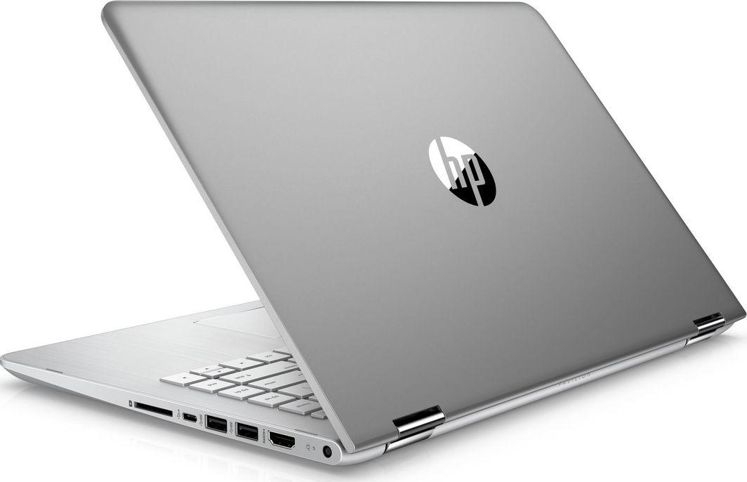 Laptop HP HP Pavilion x360 14-ba191nd 2WA83EAR 1