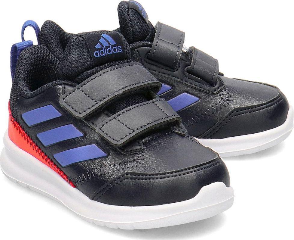 Zoológico de noche Alicia Contaminar  Adidas Adidas AltaRun CF I - Sneakersy Dziecięce - G27279 25 w  Sklep-presto.pl