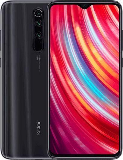 Smartfon Xiaomi Redmi Note 8 Pro 128 GB Dual SIM Szary  1