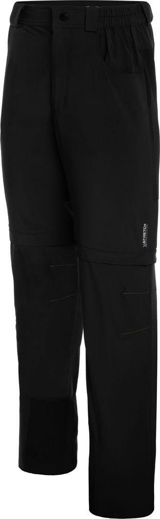 Viking Spodnie męskie Oregon Man czarne r. L (900/21/8631/09/L) 1
