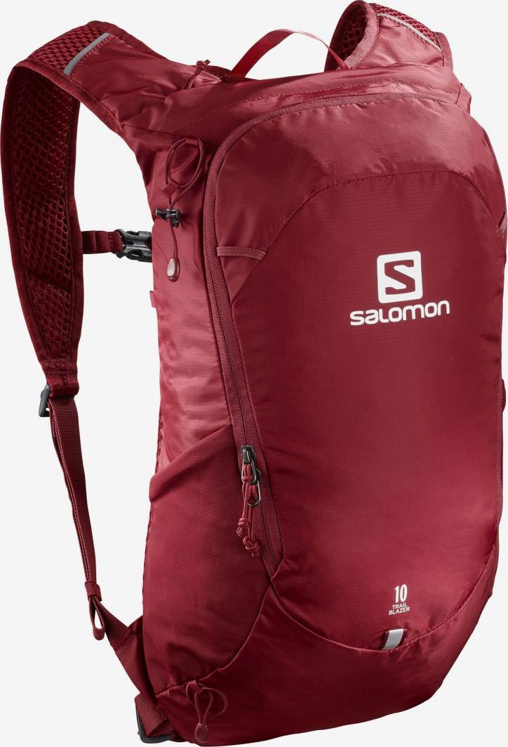 Salomon Plecak turystyczny Trailblazer 10 biking red/ebony r. uniwersalny 1