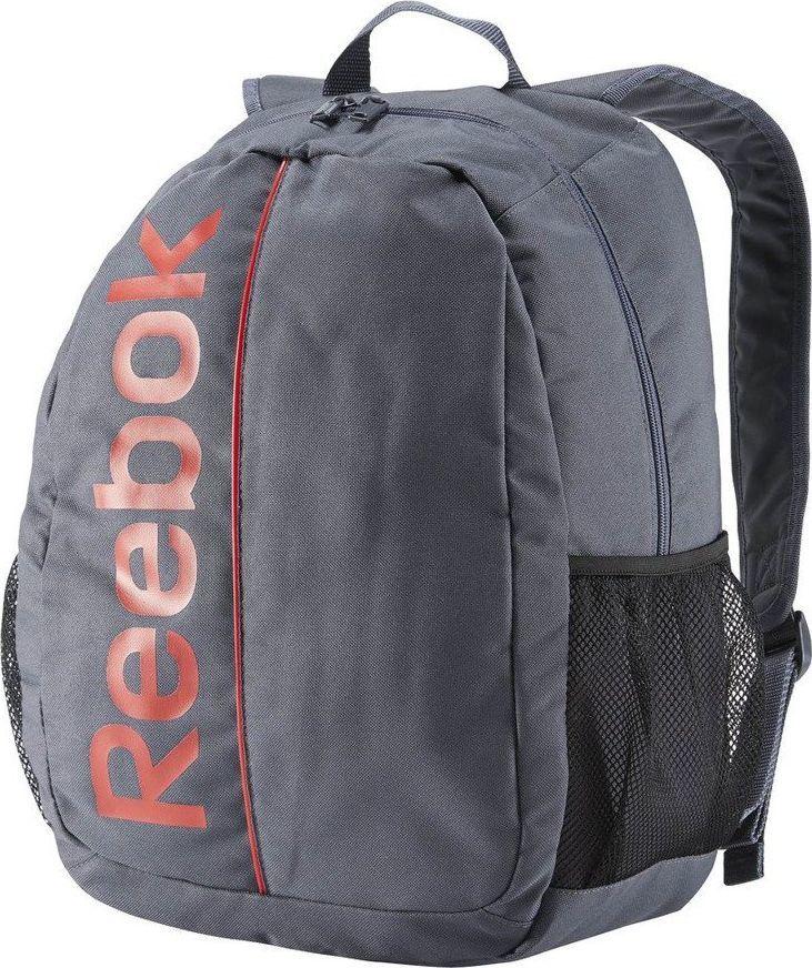 Reebok Plecak szkolny Sportowy ROYAL 22L 1
