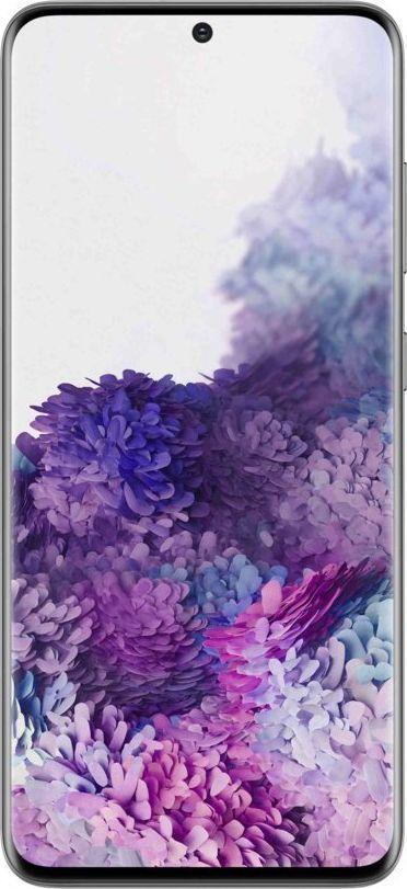 Smartfon Samsung Galaxy S20 128 GB Dual SIM Szary  (SM-G980FZA) 1