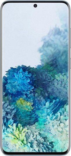 Smartfon Samsung Galaxy S20 128 GB Dual SIM Niebieski  (SM-G980FLBD) 1