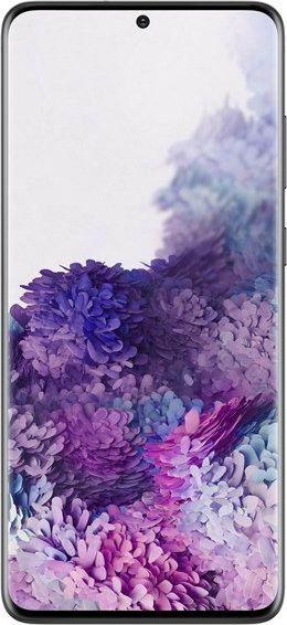 Smartfon Samsung Galaxy S20 Plus 128GB Dual SIM Czarny (SM-G985FZK) 1