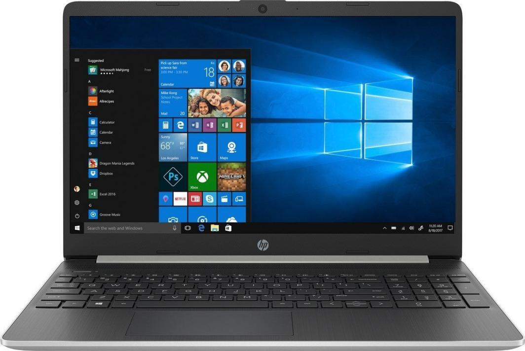 Laptop HP 15s-fq0008na (7GM19EAR) 1