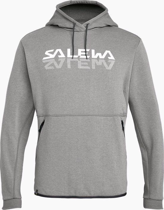 Salewa Bluza męska Reflection 2 Dry M Hdy grey melange r. L 1
