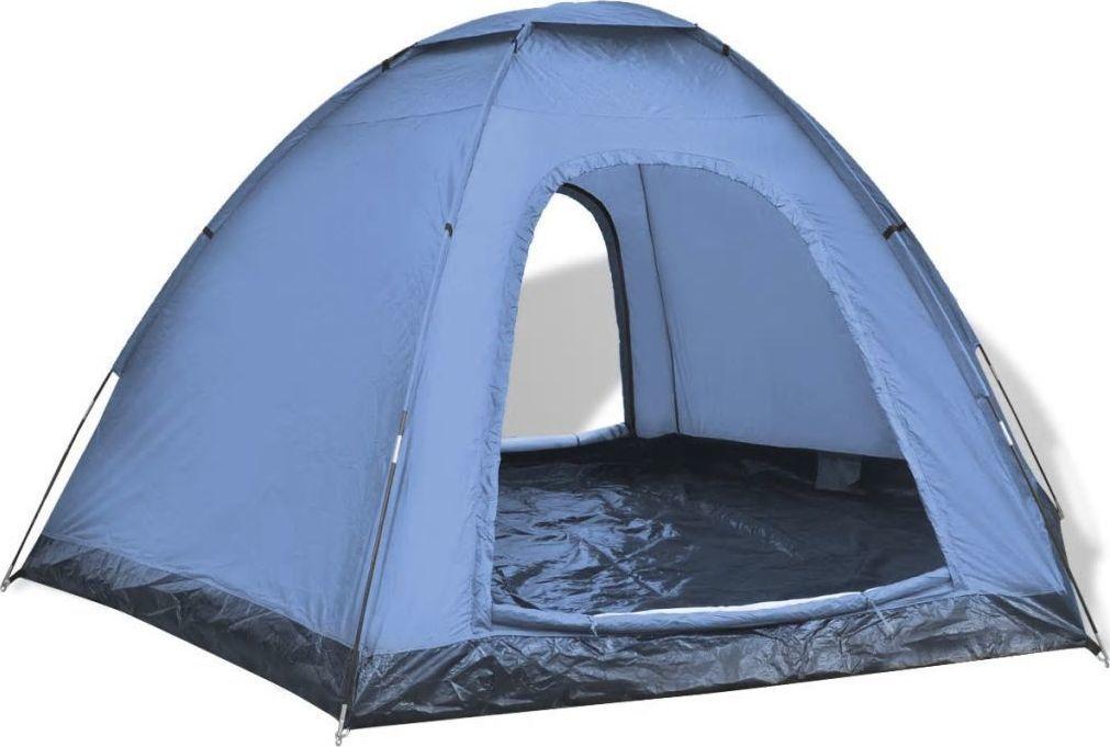 Namiot turystyczny vidaXL 6 osobowy (91009) 1