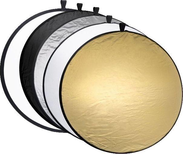 Blenda Massa Blenda Okrągła 80cm 5w1 1