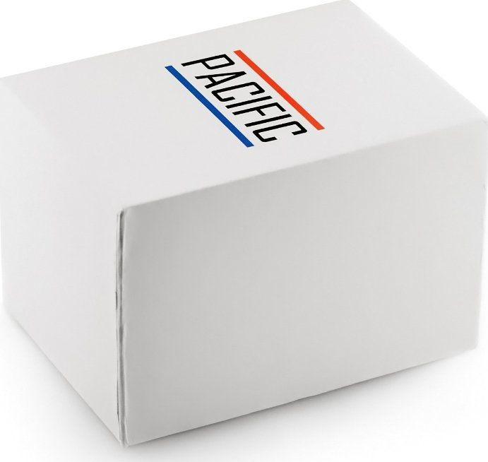 Pacific Prezentowe pudełko na zegarek - PACIFIC białe uniwersalny 1