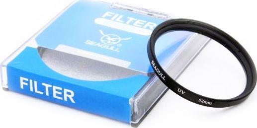 Filtr Seagull Filtr UV SHQ 62mm 1