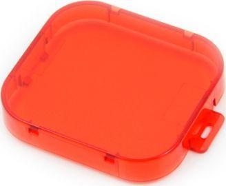 Filtr Xrec Filtr Czerwony Korygujący do SJCAM SJ4000 WiFi + 1
