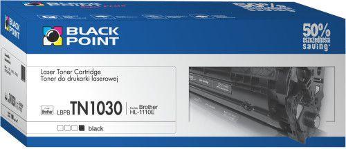 Black Point toner LBPBTN1030 / TN-1030 (black) 1