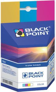 Black Point tusz BPC513 / CL-513 (color) 1